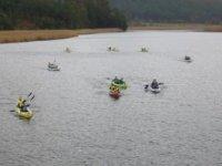 canoe reservoirs