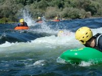 Hidrospeed, an exciting adventure