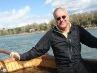 Aprendiendo a navegar en el Guadalquivir