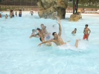Tam Tam Splash