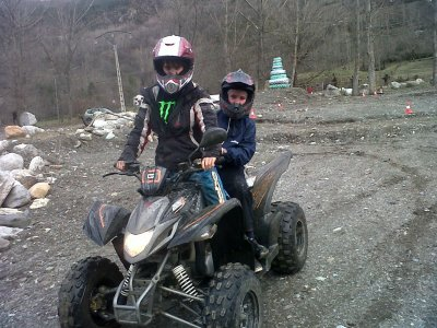 Motor Adventure Benasque