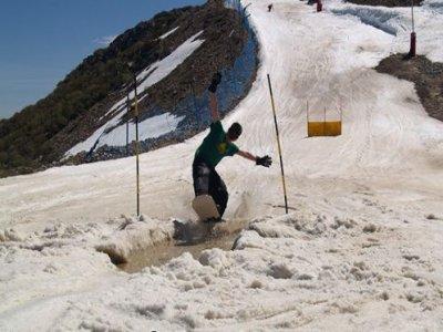 Leitariegos Snowboard