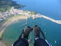 vistas desde el aire