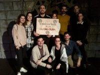 Supervivientes al teatro mas terrorifico