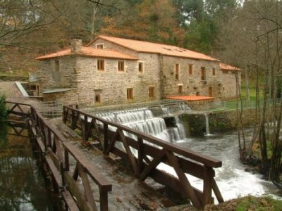 Aventuras en Galicia Senderismo