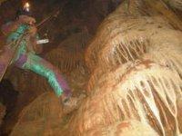 descenso cuevas