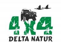 DeltaNatur Rutas 4x4