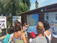 Knowing the Ebro Delta