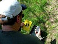 Localiza los puntos del GPS