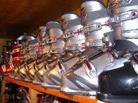 Botas de esqui 1