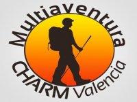 Multiaventura Charm Valencia Puenting