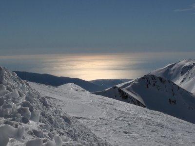Veleta Ski