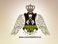 Comando Elite Paintball
