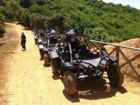 The best routes with Adventure in Galicia