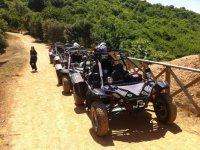 Las mejores rutas con Aventura en Galicia