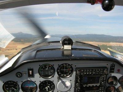Koanda aviación