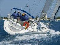 Navegando en aguas bravas