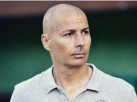 Allenatore UEFA David Campana