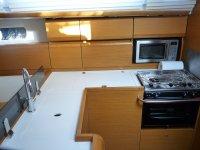 Boat s interiors
