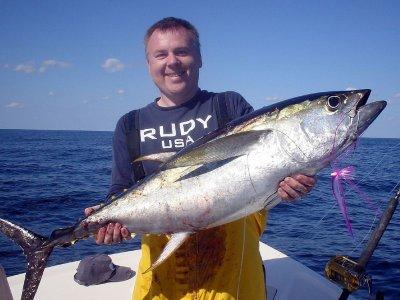Club Náutico de Altea Pesca