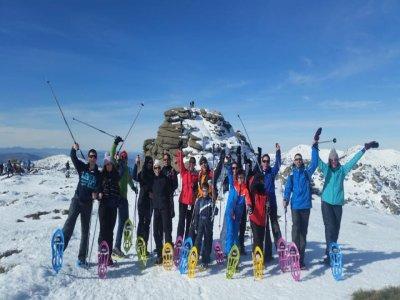 Amadablam Aventura Raquetas de Nieve