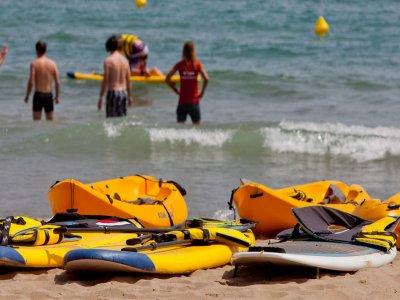 Club Náutico de Altea Kayaks