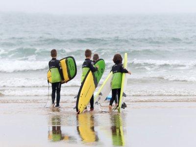 Skool Surf Campamentos de Surf