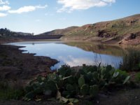 Lago de Chira