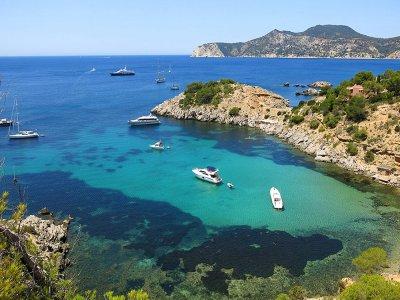Esencia Viva Ibiza Kayaks