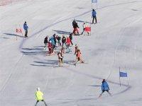 Aprende a esquiar en Rider Team