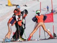 Cursos de esquí en Lleida