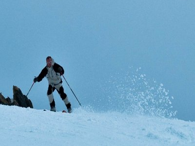 Araneu Esquí