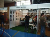 At our stand