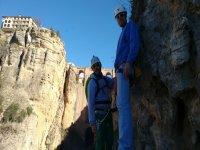 En la ciudad de Ronda