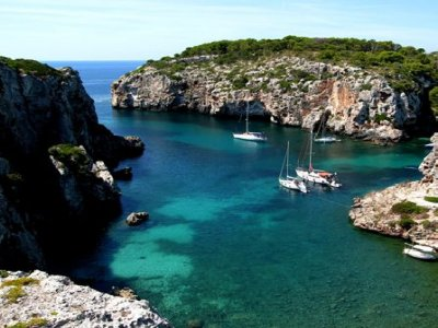 Charter Menorca