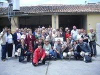 Visita a Bodegas PLM