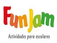 Fun Jam Actividades y ocio Campamentos de Inglés
