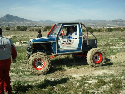 Club 4x4 Dromedario Buggies
