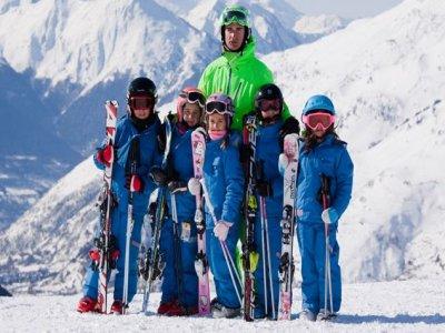 Deportes J.Moga Esquí