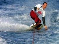 Velocidad y olas