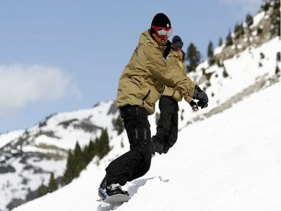 Deportes J.Moga Snowboard