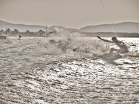 Wakeboard a Murcia