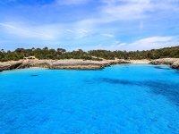 Playas menorquinas