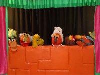 Teatro de marionetas