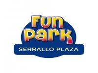 Multiaventura Serrallo Plaza Parques Infantiles