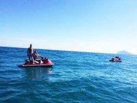Excursion en moto de agua desde Altea
