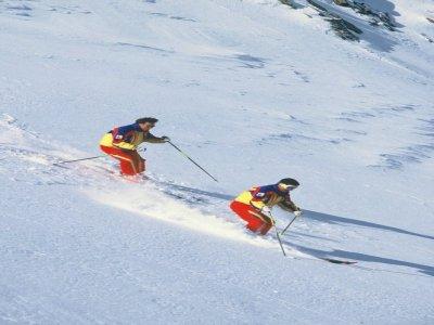 Escuela de Esqui Vall de Boi Esquí