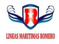 Líneas Marítimas Romero