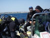 Salidas en barco