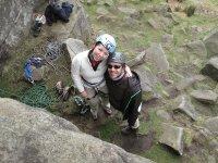 Practicar escalada en Ciudad Real
